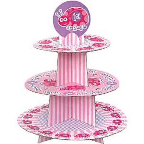 Bilde av Cupcake Fat  Marihønes Første Bursdag